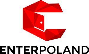 Enter Poland Logo